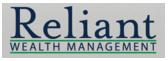 Reliant Health Management Logo